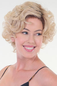 Belle Tress Wigs - Demitasse-Champagne with Apple Pie-Main