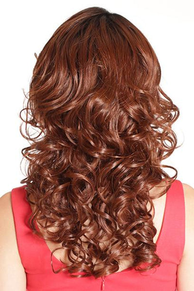 Belle Tress Wigs - Arabica (#6040) back 1