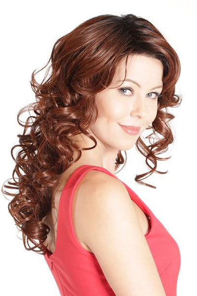 Belle Tress Wigs - Arabica (#6040) side 1