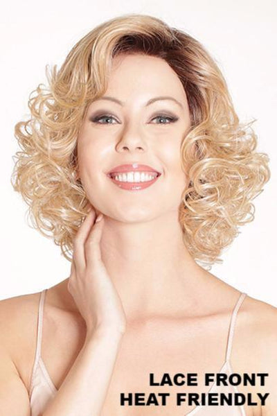 Belle Tress Wigs - House Blend (#6015) front 1