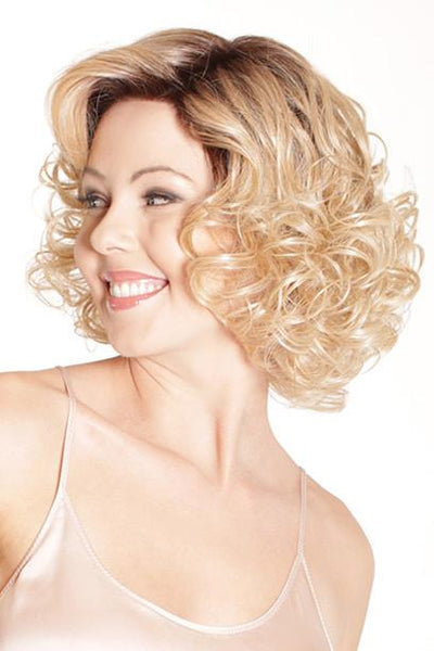 Belle Tress Wigs - House Blend (#6015) side 1