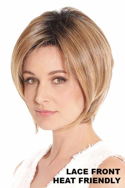Belle Tress Wigs - Irish Coffee (#6039) front 1