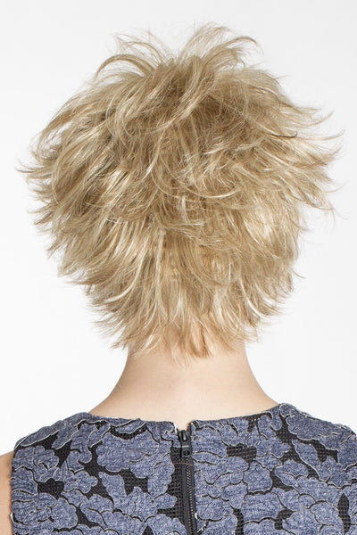 Belle Tress Wigs - Nikki Lace Front (#6044) back 1
