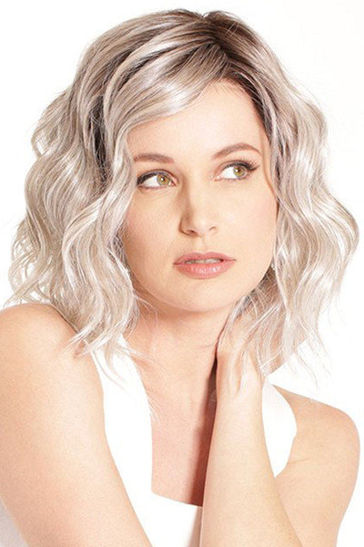 Belle Tress Wigs - Vienna Roast (#6028) 3