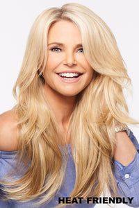 Christie Brinkley Wigs - 21 Inch Straight Extension (CB21EX) 1