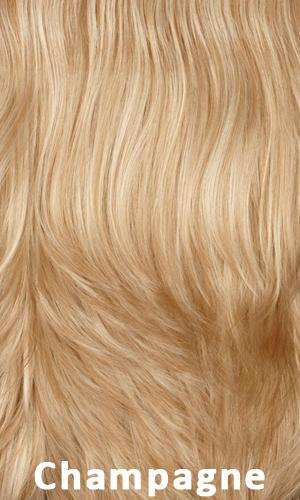 Mane Attraction Wigs - Hollywood (#409) wig Mane Attraction Champagne Average