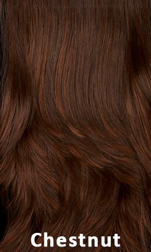 Mane Attraction Wigs - Hollywood (#409) wig Mane Attraction Chestnut Average