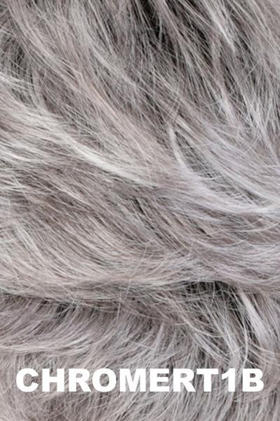 Estetica Wigs - True wig Estetica ChromeRT1B Average