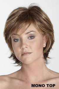 Aspen Nalee Wigs : Rosemary (NM-525) front