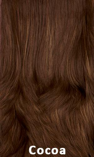 Mane Attraction Wigs - Hollywood (#409) wig Mane Attraction Cocoa Average