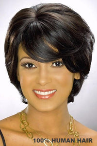 Carefree Wigs - Jovanna Human Hair (#13871)