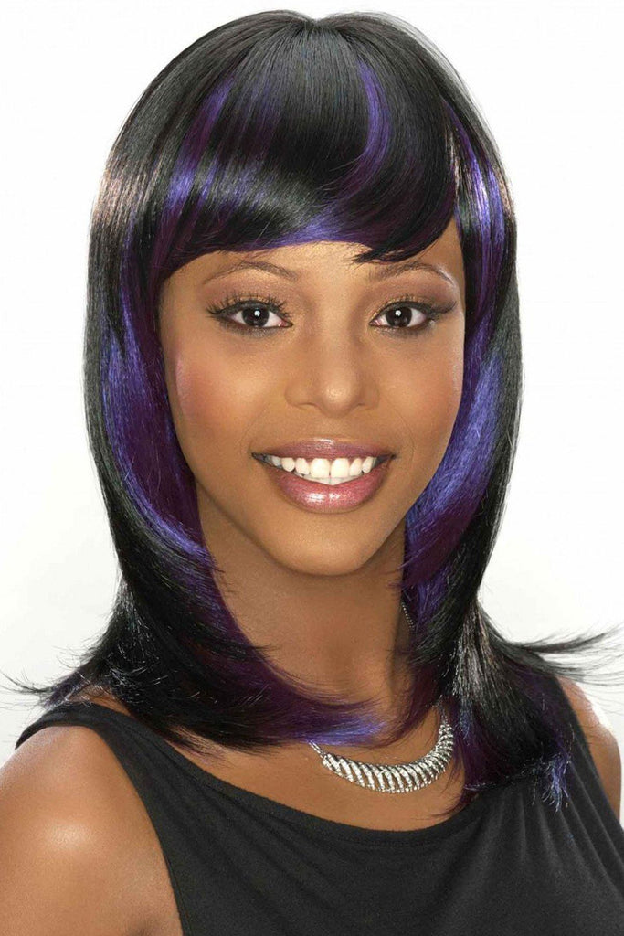 Alicia Carefree Wigs