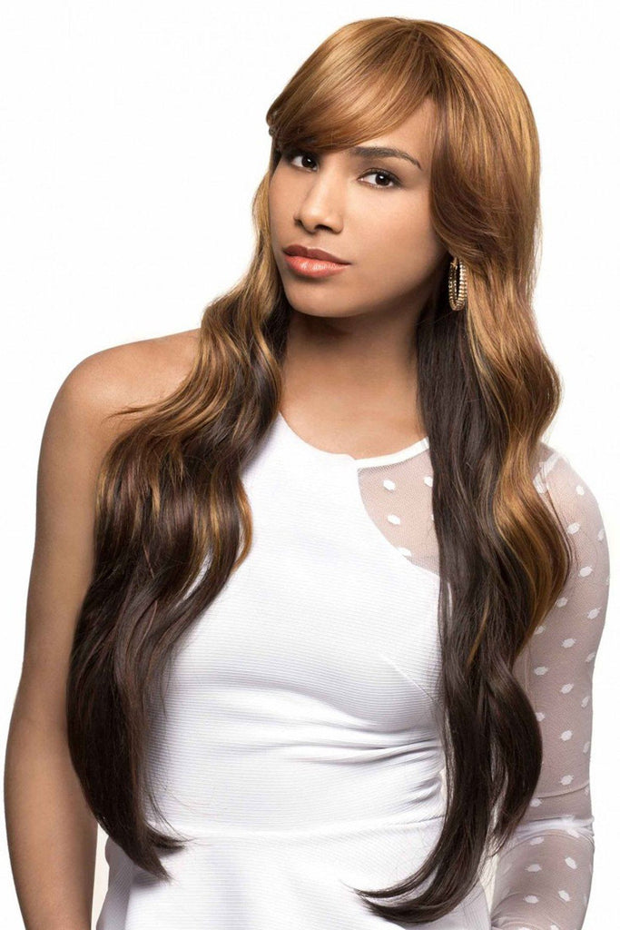 Carefree Wigs - Roxie (#10693)