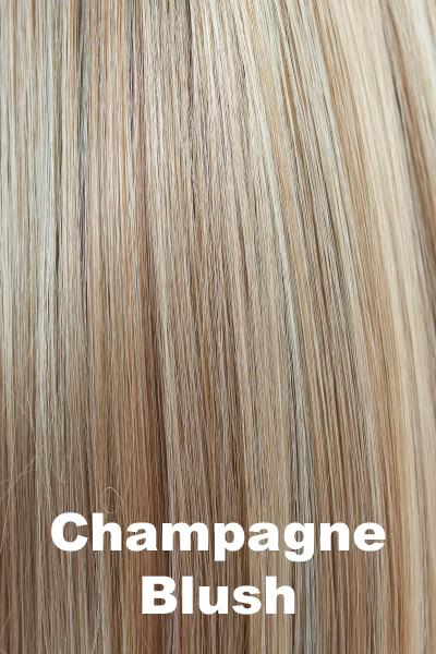 Orchid Wigs - Adelle (#5021) wig Orchid Champagne Blush Average