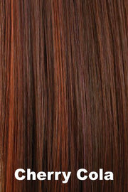 Orchid Wigs - Sydney (#5026) wig Orchid Cherry Cola