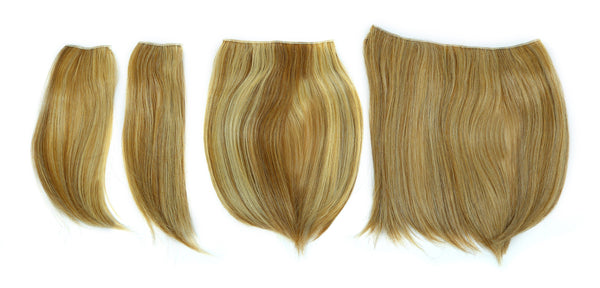 Christie Brinkley Wigs - 4 pc. Straight Extension Kit (#CB4PSE)