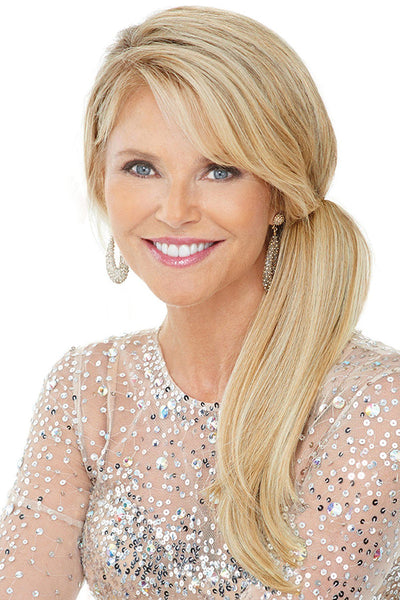 Christie Brinkley Additions: 12in Clip-in Pony 2