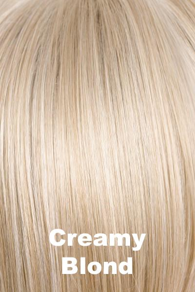 Orchid Wigs - Petite Portia (#5022) wig Orchid Creamy Blond Petite