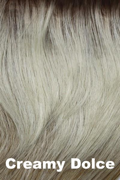 Orchid Wigs - Carter (#6528) wig Orchid