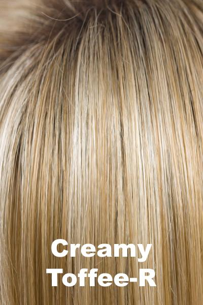 Orchid Wigs - Adelle (#5021) wig Orchid Creamy Toffee-R Average