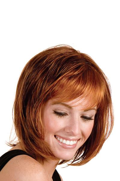 Aspen Innovation Wigs : Demi (CS-295) side