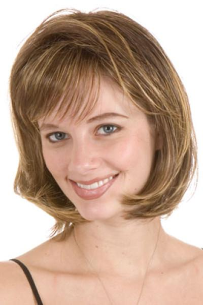 Aspen Innovation Wigs : Demi (CS-295) front