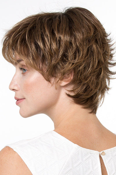 Ellen Wille Wigs : Club 10 Side