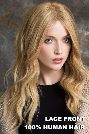 Ellen Wille Wig - Obsession Front Wave