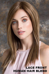 Ellen Wille Wigs - Illusion II - Human Hair Blend wig Ellen Wille Bernstein Rooted Average
