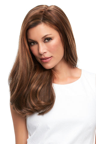 "Easihair - Top Full 18"" Exclusive Colors (#745A) front 2"