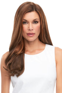 "Easihair - Top Full 18"" (#745) front 1"