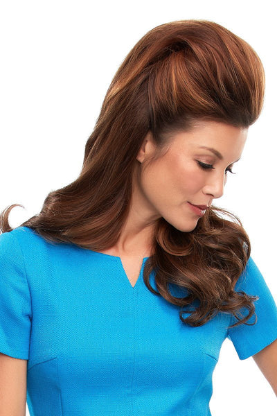"Easihair - Top This 16"" (#748) side 2"