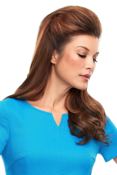 "Easihair - Top This 16"" Exclusive Colors (#748A) side 1"