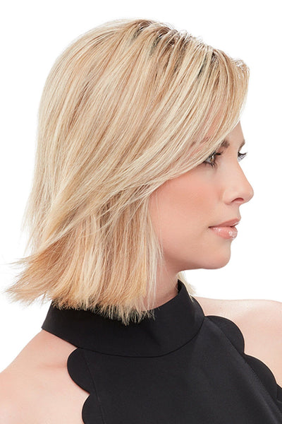 "EasiHair - easiPart XL 8""(#755) front 3"