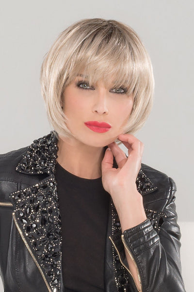 Ellen Wille Wigs - Blues - Light Champagne Rooted - front