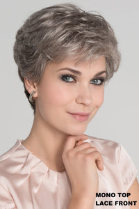 Ellen Wille Wigs - Apart Mono-Dark Snow Mix-Main
