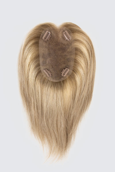 Ellen Wille Wigs - Just Nature 100% Remy Human Hair (Top Piece) Cap