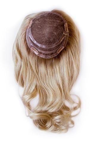 Ellen Wille Pleasure - Sandy Blonde Mix - Cap
