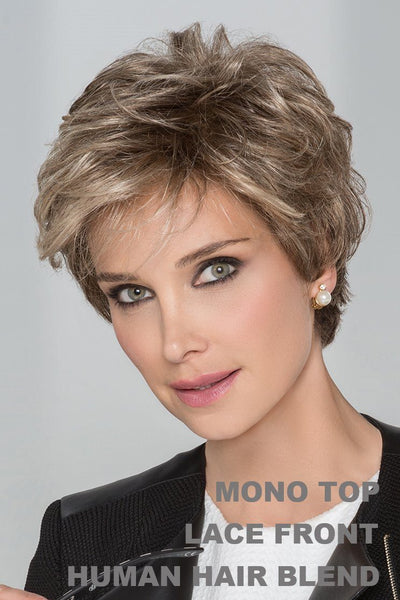 Ellen Wille Wigs - Impulse front 1