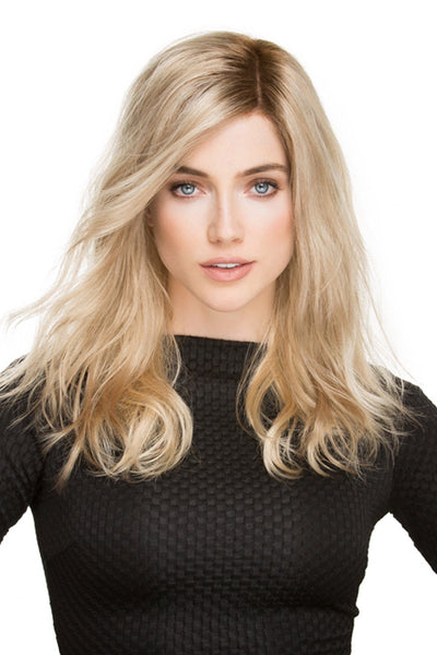 Ellen Wille Wig - Arrow - Champagne Rooted - Front