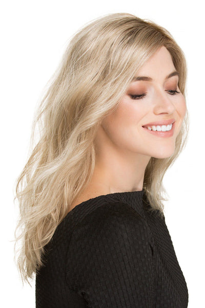 Ellen Wille Wig - Arrow - Champagne Rooted - Side 2