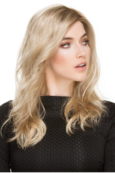 Ellen Wille Wig - Arrow - Champagne Rooted - Side