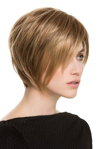 Ellen Wille Wigs - Java side 1