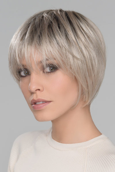 Ellen Wille Wig - Beam - Light Champagne Rooted - side