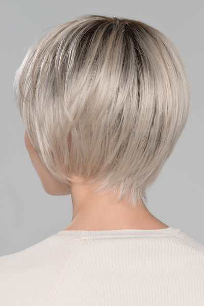 Ellen Wille Wig - Beam - Light Champagne Rooted - back