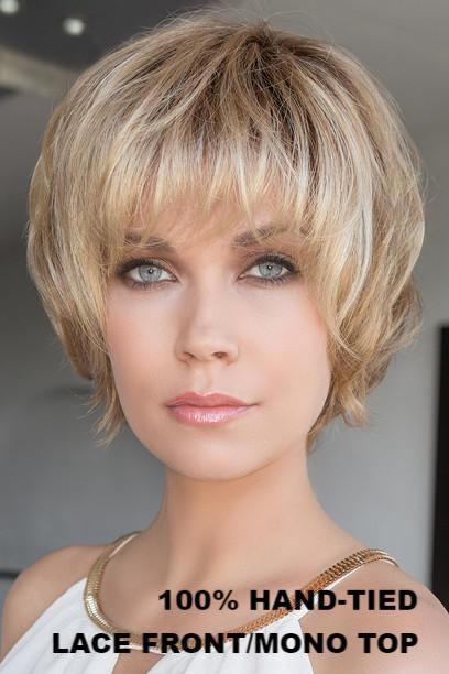 Ellen Wille Wigs - Bloom - Sand Rooted - front