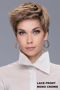 Sale - Ellen Wille Wigs - Cool - Color: Mocca Lighted