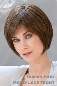 Ellen Wille Wigs - Fill In front 1