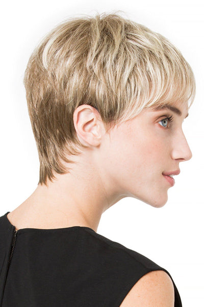 Ellen Wille Wigs - Ginger Mono side 2