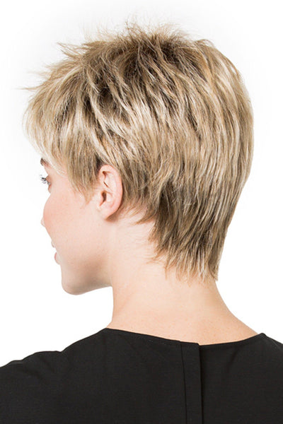 Ellen Wille Wigs - Golf back 1